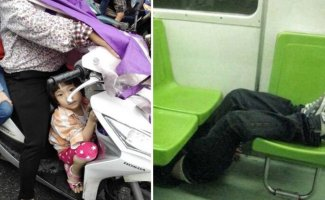 10 фотографий с азиатским колоритом, абсурдность которых зашкаливает (11фото)