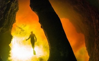 Невероятные чудеса под водой (10фото)