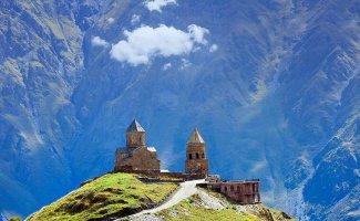 СМИ назвали самые красивые церкви мира (20фото)
