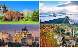 Путеводитель Lonely Planet рекомендует: 10 лучших мест в Европе в 2019 году (11фото)