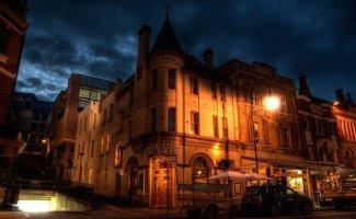 20 самых мистических отелей в мире, где нет прохода от привидений (21фото)