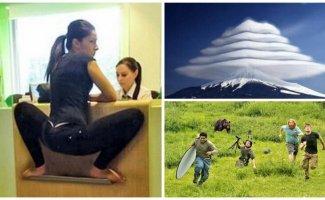 30 известных снимков, которые оказались наглым фотошопом (31фото)