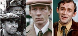 Самые известные братья-актёры советского кинематографа (12фото)
