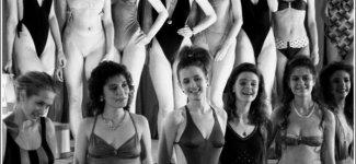 Советские девушки продолжение (42фото)