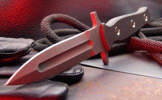 Боевые ножи (11фото)