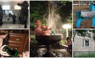 25 доказательств того, что западные агенты мешают россиянам хорошо жить (24фото)