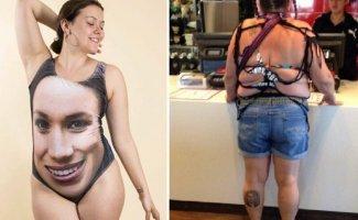 17 фотографий о том, что мода явно сходит с ума (18фото)