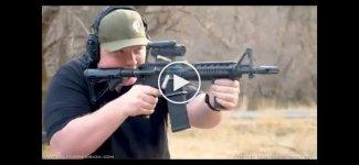 Апофеоз стрельбы. Стрельба из быстрых автоматических оружий